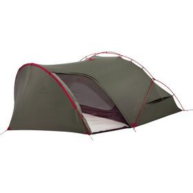 MSR Hubba Tour 2 Tent Dk Olive